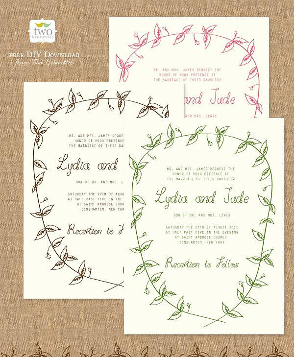 Wedding-Invite 7