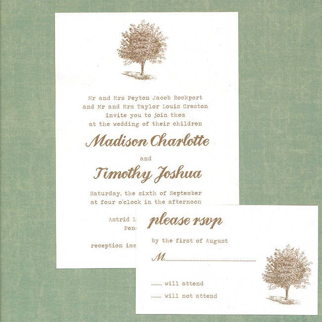 Wedding-Invite design 9