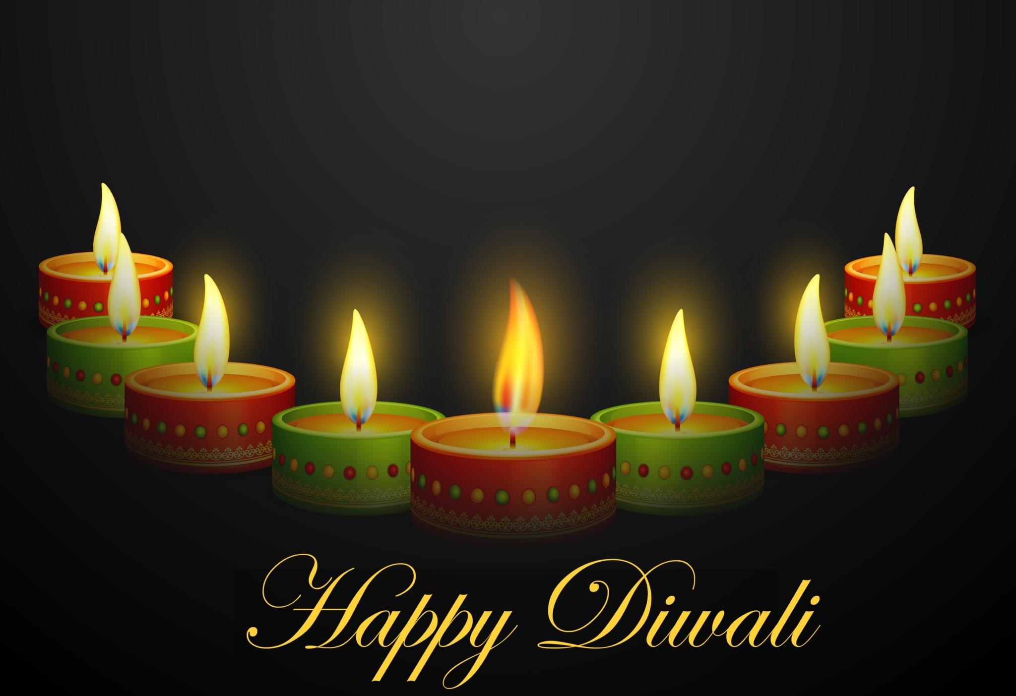happy diwali wish