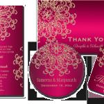 17 Elegant Wedding Invitation Designs