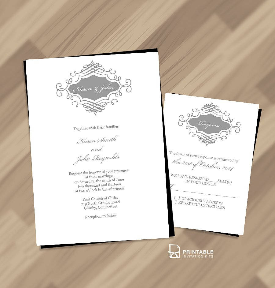 printable prom invitation templates com prom invitation templates wedding reception invitation templates