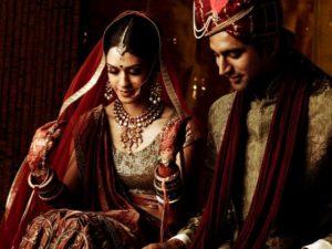 10 Most Elegant Indian Wedding Photography