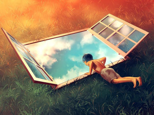 Stunning Surreal Digital Painting Images