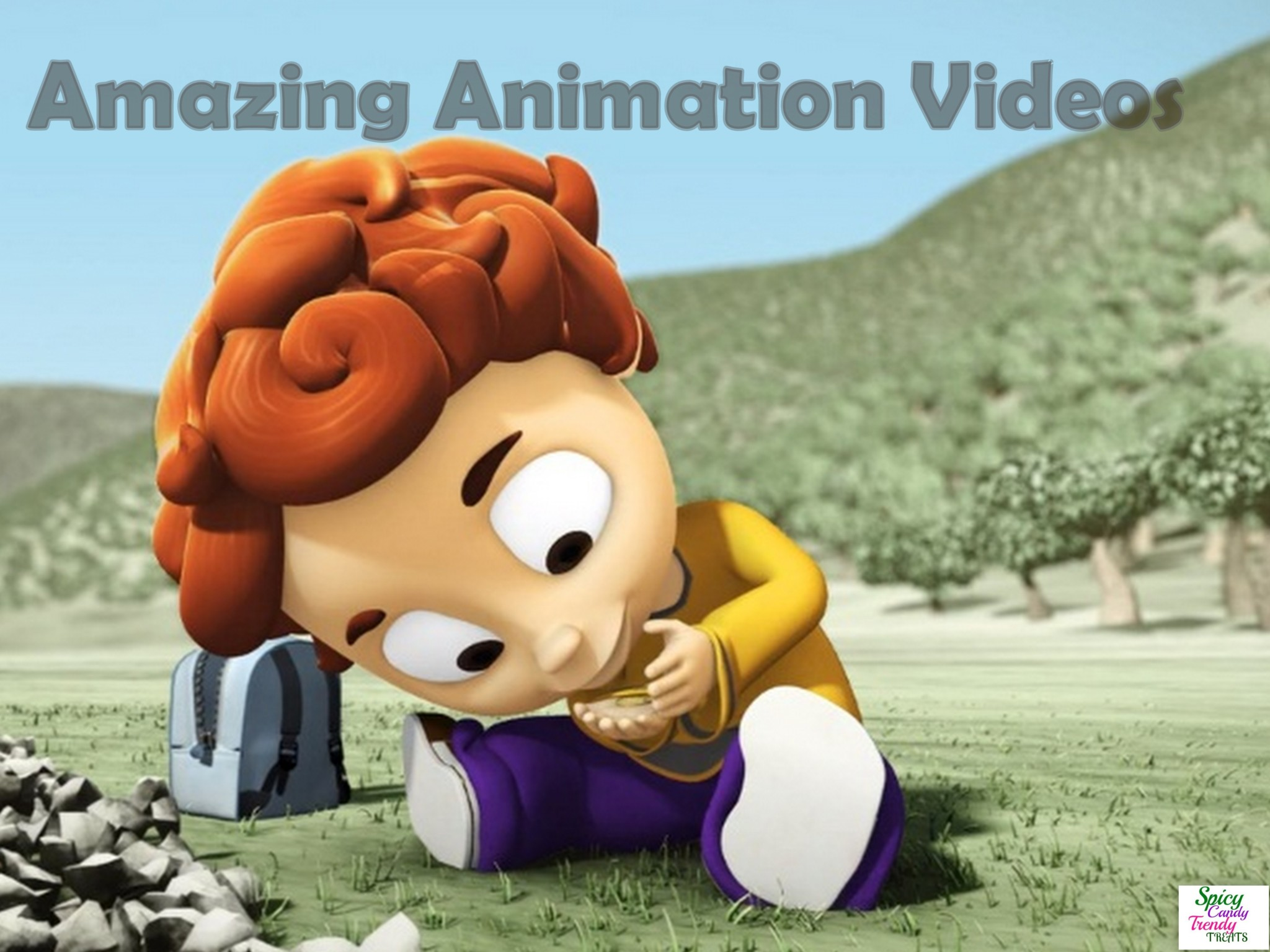 Amazing Animation Videos