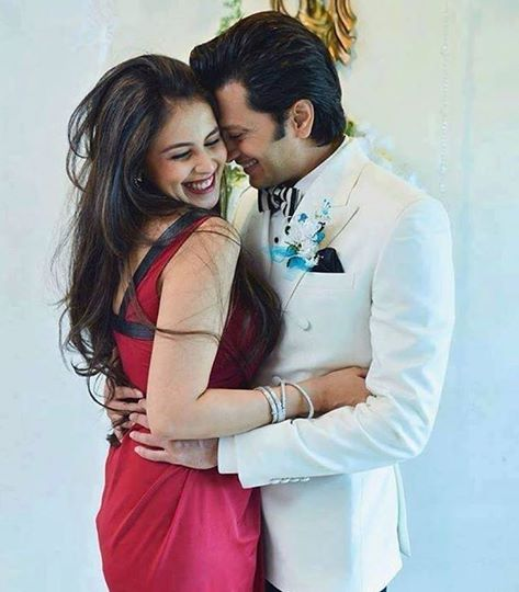riteish deshmukh jenelia together