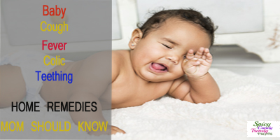 HOME REMEDIES baby illness