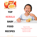 top kerala baby food recipes