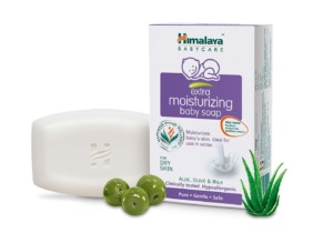 Himalaya Baby care product